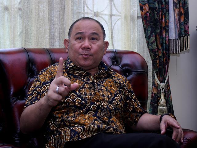 Ahok Setop Dana Bamus Betawi, Nachrowi: Jangan Anggap Enteng Ormas!