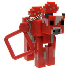 Minecraft Jinx Mooshroom Other Figure