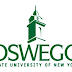 Area students intern through SUNY Oswego in fall 2017