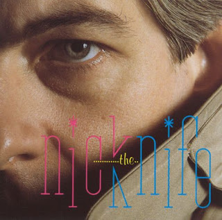 Nick Lowe's Nick the Knife