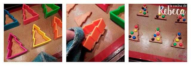 Receta de galletas fáciles 03