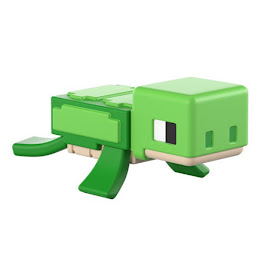 Minecraft Series 15 Sea Turtle Mini Figure