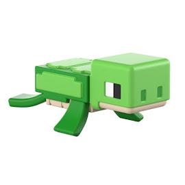 Minecraft Series 15 Sea Turtle Mini Figure