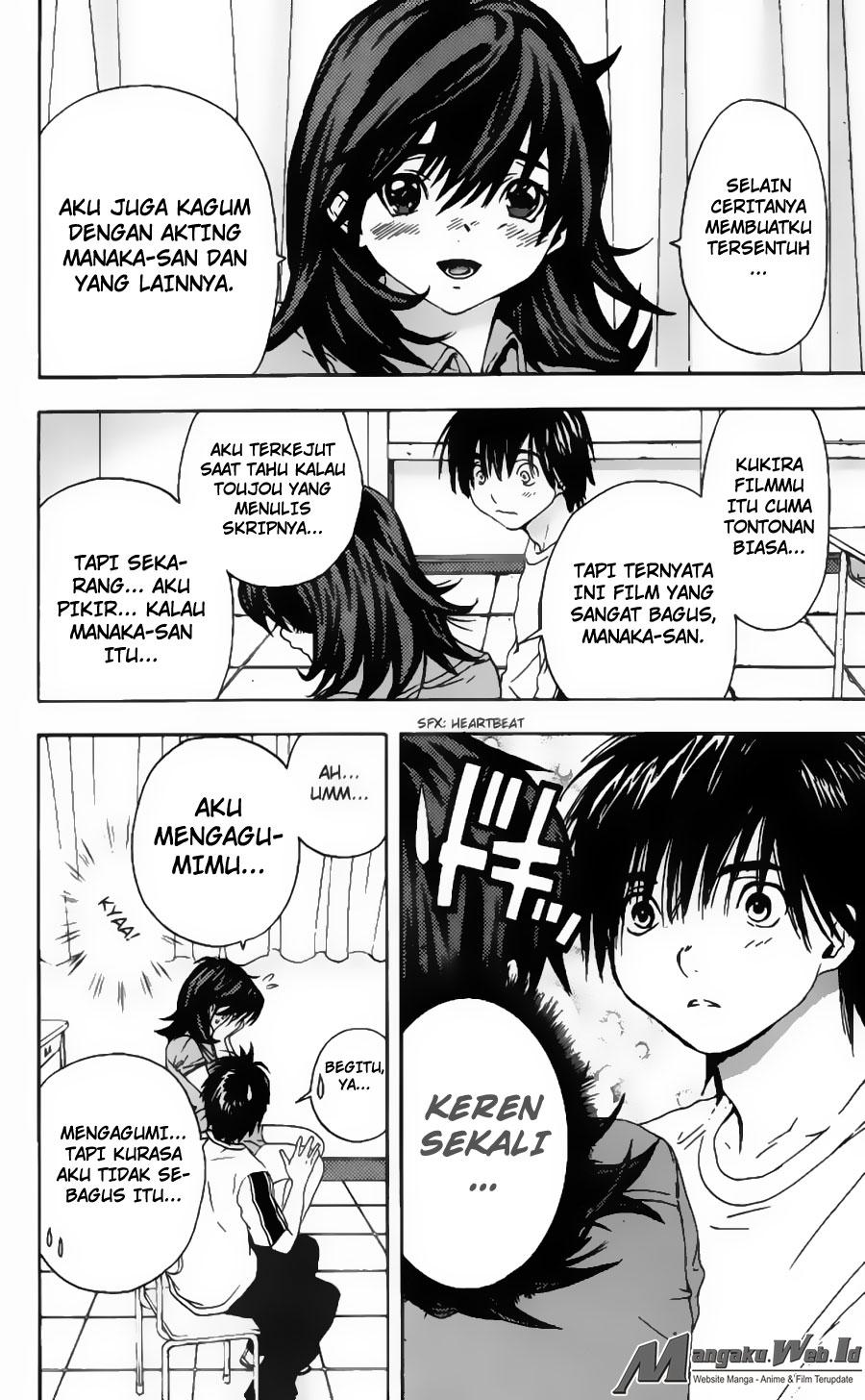 Ichigo 100% Chapter 119-10