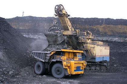 Istilah Umum Yang Sering Digunakan di Pertambangan Batubara
