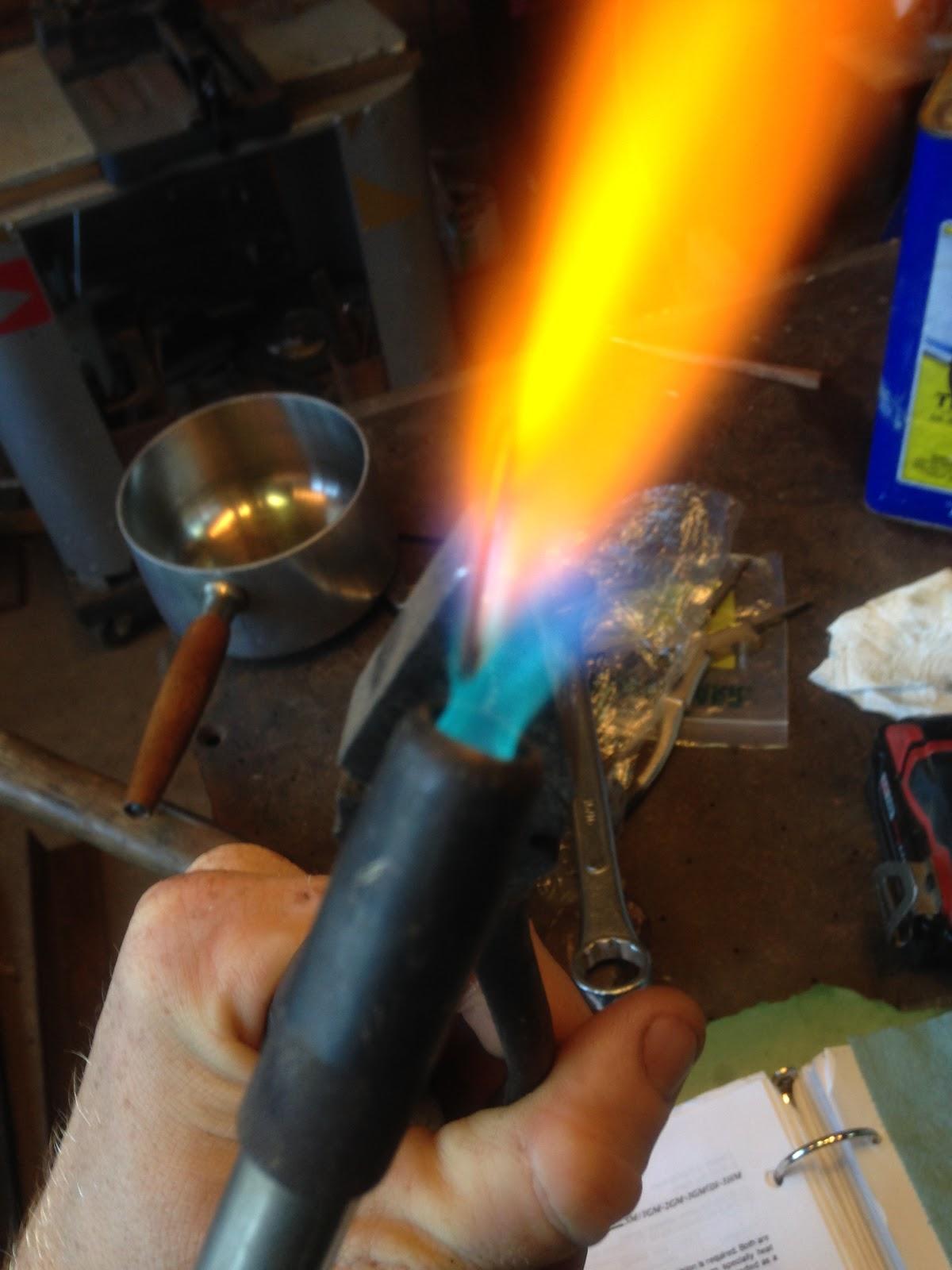DIY Diesel Injector Maintenance - Sailfeed