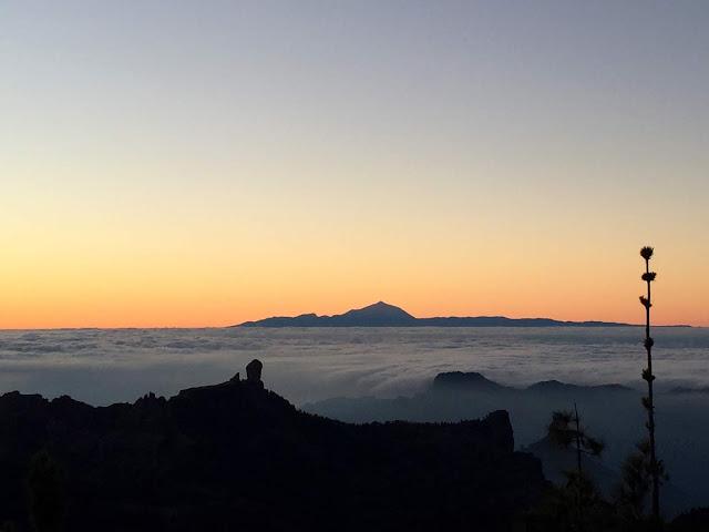 De 5 beste utkikksposter på Gran Canaria
