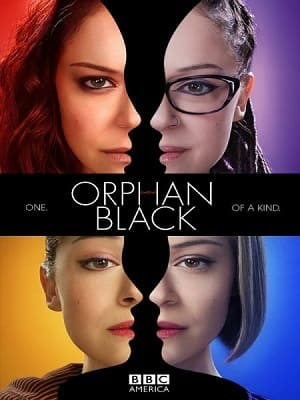 Orphan Black - 2ª Temporada Séries Torrent Download capa