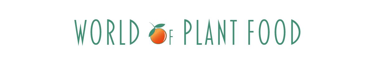 World of Plant Food (German Blog)