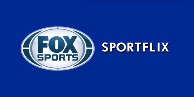 """Fox Sports desmente negociação com Sportflix, a """"Netflix do esporte """""""