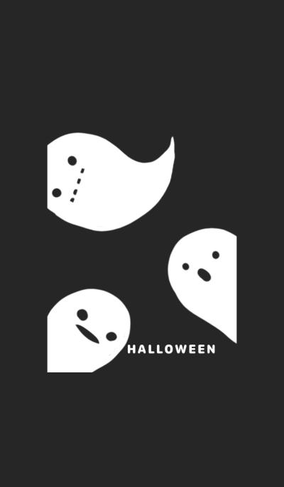 Halloween & ghost