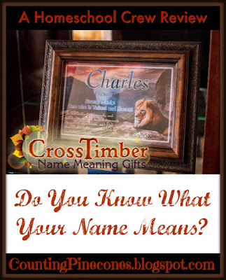 #hsreviews #name #namemeaning #CrossTimber #gift #personalizedgift