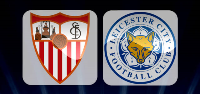 On REPLAYMATCHES you can watch SEVILLA VS LEICESTER CITY, free SEVILLA VS LEICESTER CITY full match,replay SEVILLA VS LEICESTER CITY video online, replay SEVILLA VS LEICESTER CITY stream, online SEVILLA VS LEICESTER CITY stream, SEVILLA VS LEICESTER CITY full match,SEVILLA VS LEICESTER CITY Highlights.