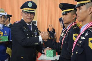 Politeknik Penerbangan Surabaya