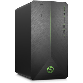 HP Pavilion Gaming 690-0006ns