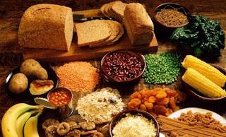 makanan berserat untuk Menurunkan Asam Urat Dengan Cepat dan Alami