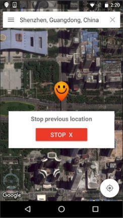 Aplikasi GPS Palsu Paling Akurat Fake GPS Location Apk