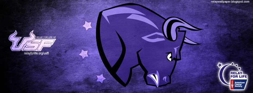 Relay Wallpaper: Relay For Life Of USF Facebook Request