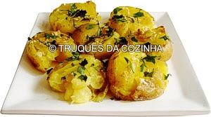 batata ao murro receita portuguesa