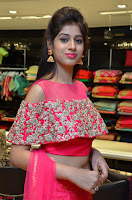 Naziya Khan bfabulous in Pink ghagra Choli at Splurge   Divalicious curtain raiser ~ Exclusive Celebrities Galleries 036.JPG