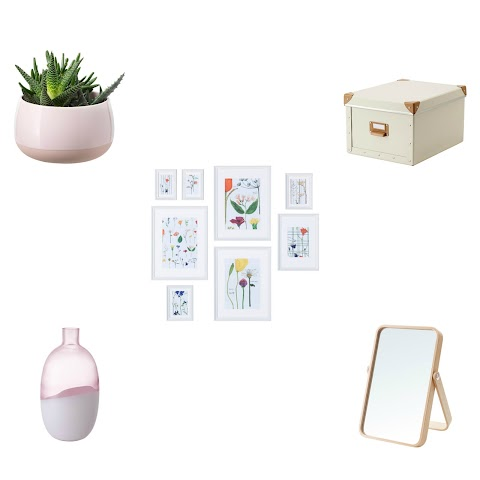 Homeware IKEA Wish List