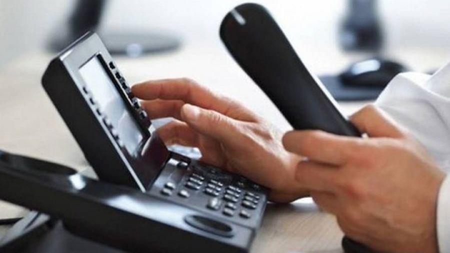 """""""Φρένο"""" στις κλήσεις από εισπρακτικές εταιρείες βάζει νομοσχέδιο"""