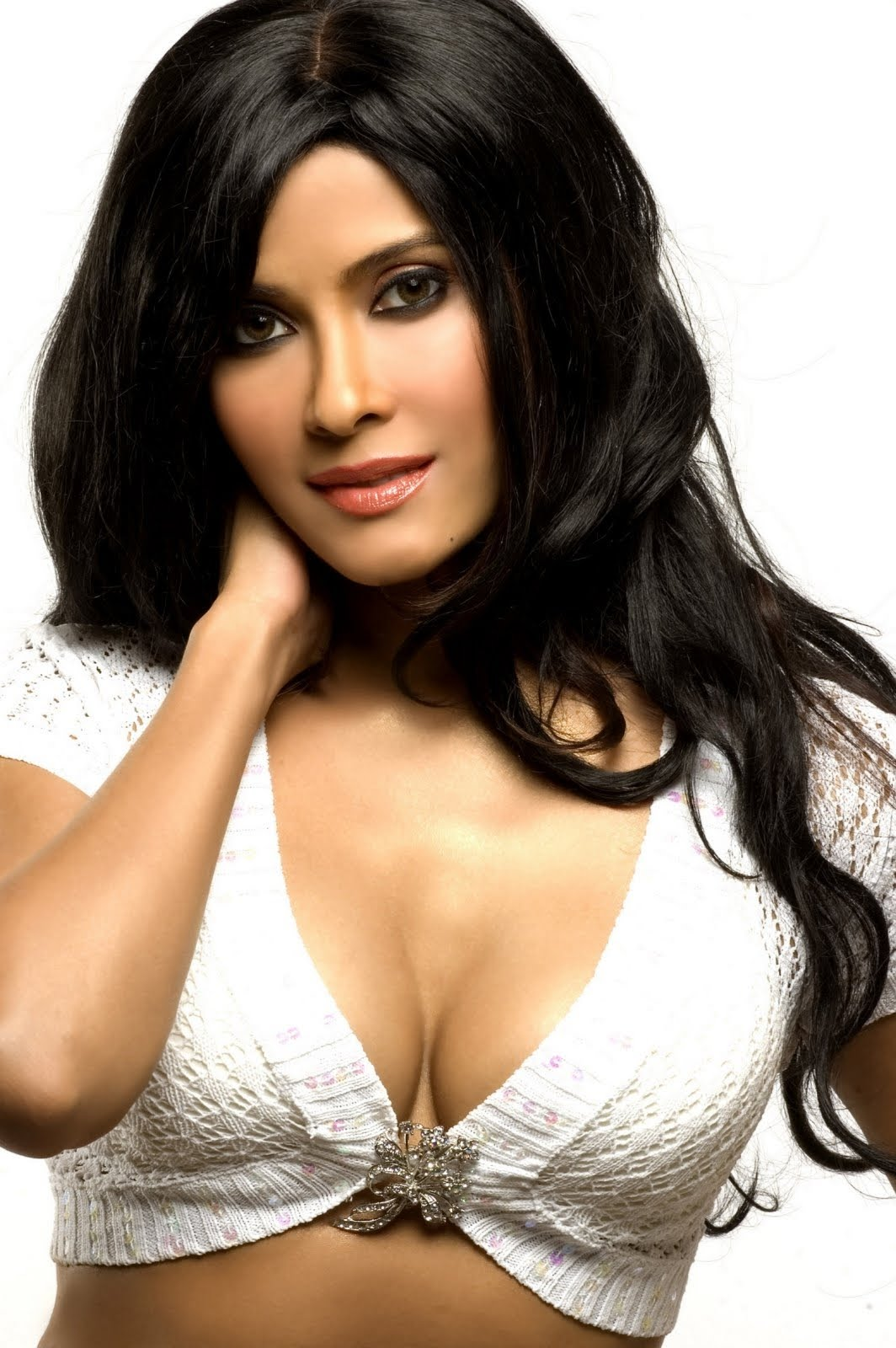 Actress nandana sen hot confirm