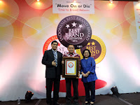 IndiHome Raih Indonesia Best Brand Award 2016