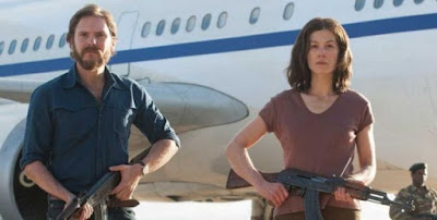 7 dias em Entebbe aborda conflito israelense-palestino