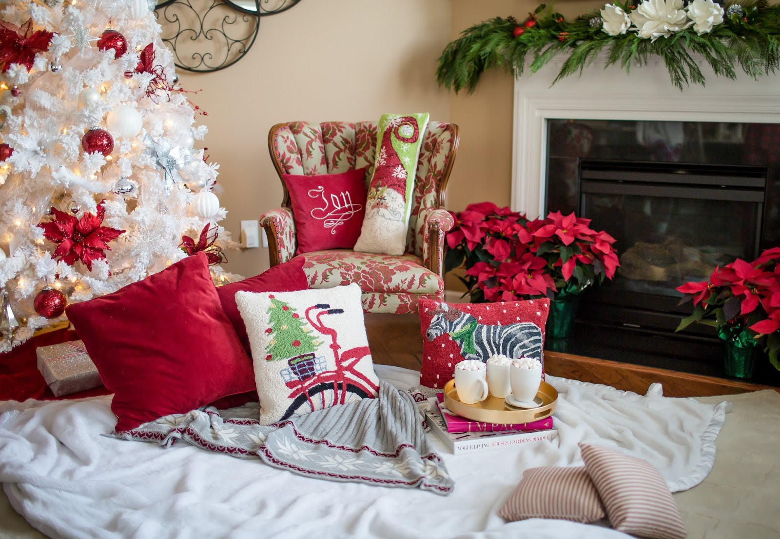 Image result for christmas slumber party