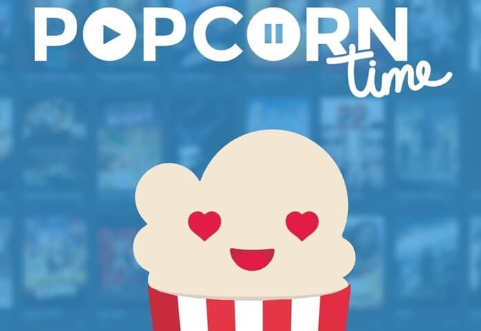 Popcorn Time - Filmes e series online grátis em seu ANDROID