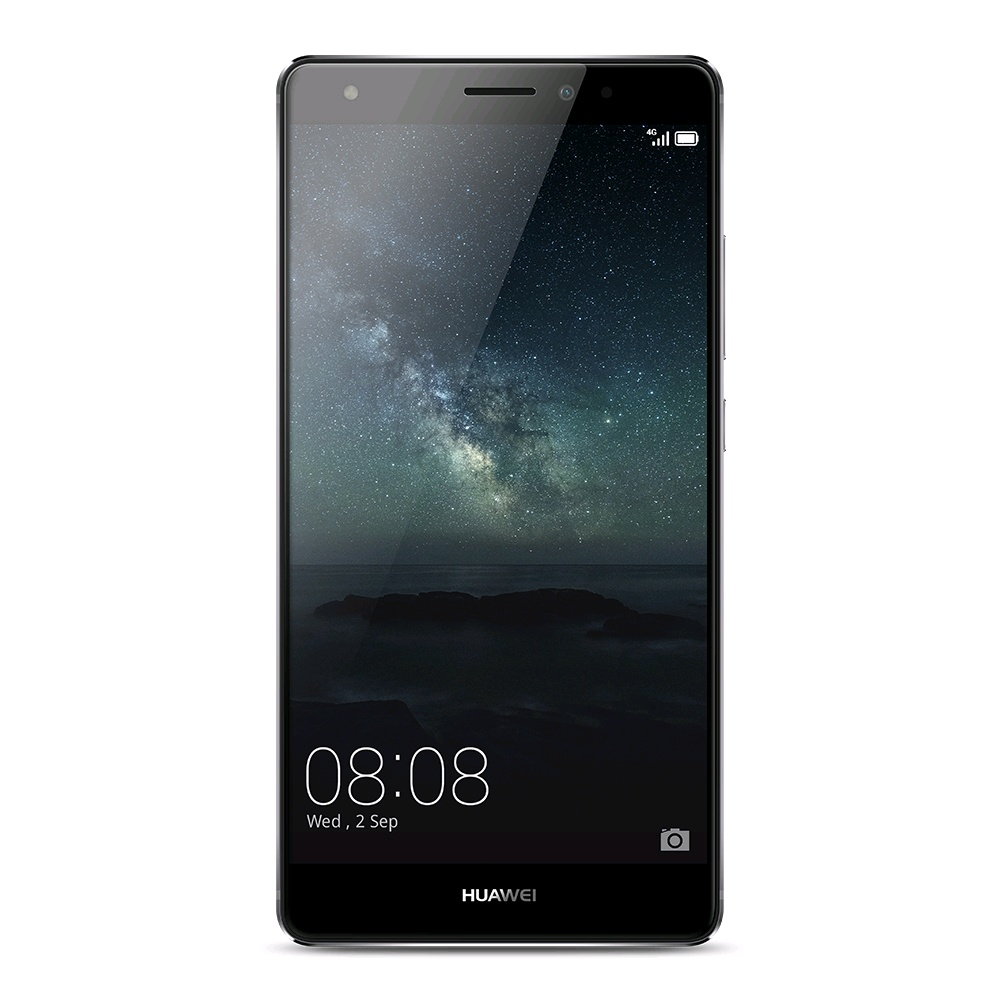 Come fare foto schermo Huawei  Mate S