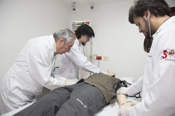 El Médico - Investigador; opiniones y desafíos
