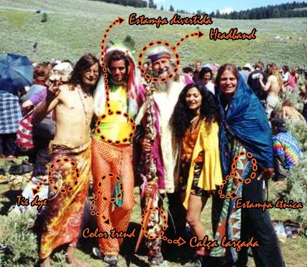 hippie+(2) Moda Hippie