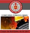 Apostila CBMERJ (CFO) Corpo de Bombeiros do RJ