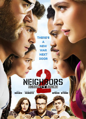 Baixar d5 neighbors2 Vizinhos 2 Legendado Download