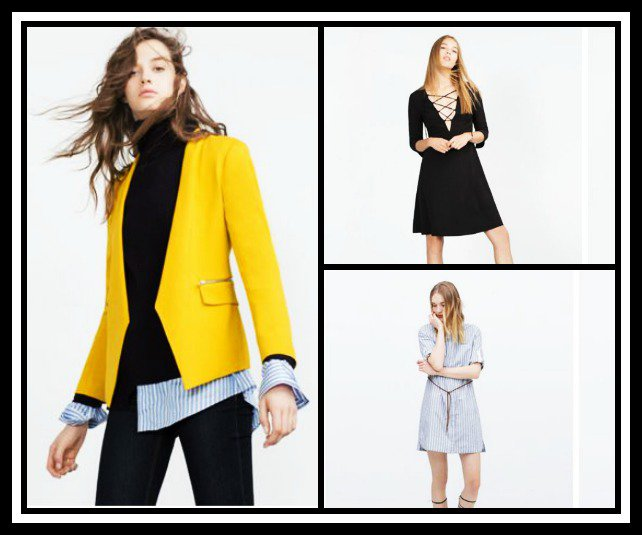 14 Πράγματα που πρέπει να αγοράσεις από τα Zara στις εκπτώσεις ... f4b51167506