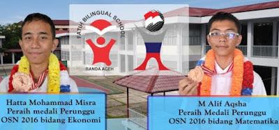 Lowongan kerja sebagai Guru di Fatih Bilingual School Banda Aceh