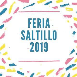 feria saltillo 2019