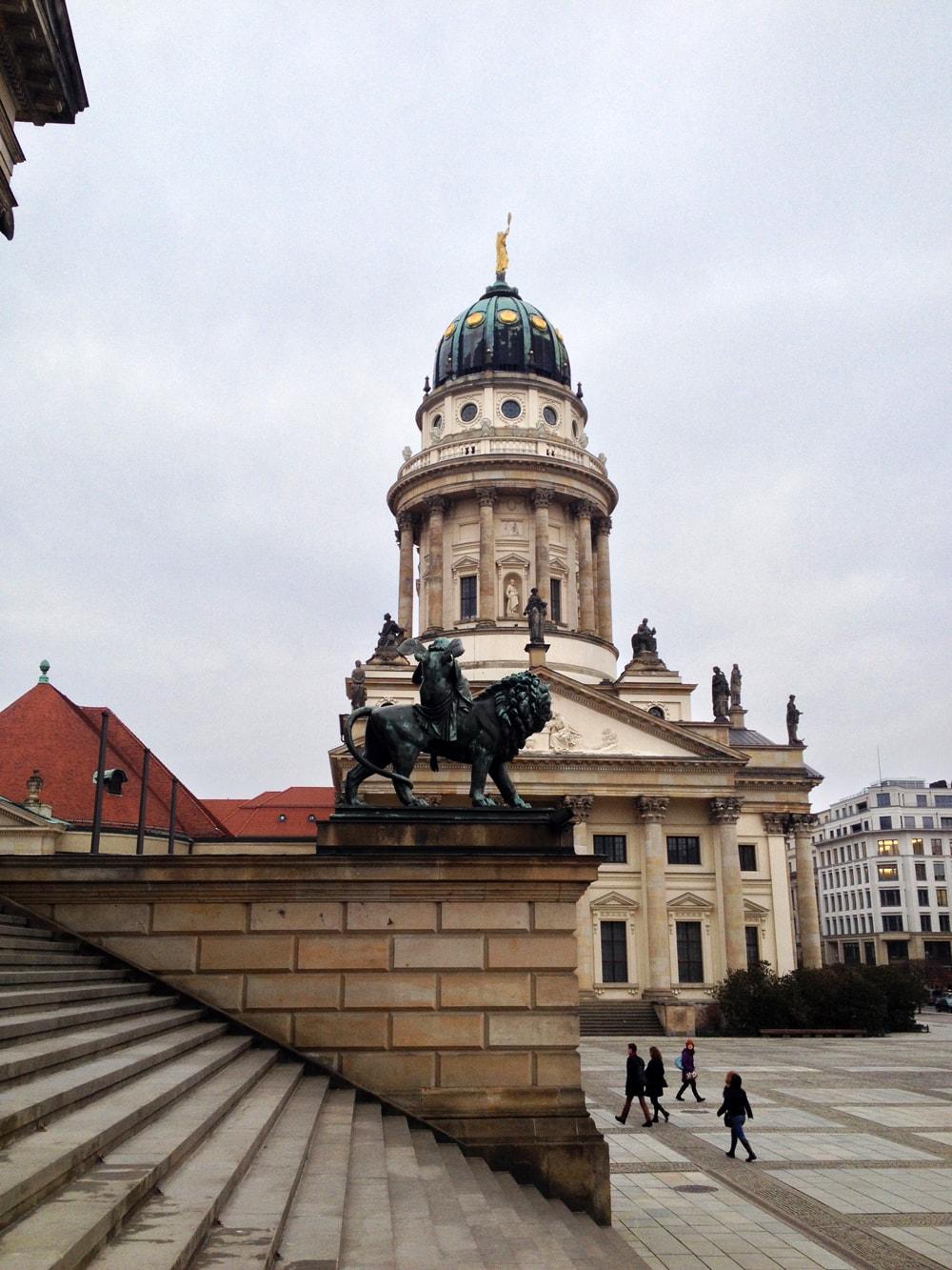 Long Weekend in Berlin   Travel   Hungry Little Bear