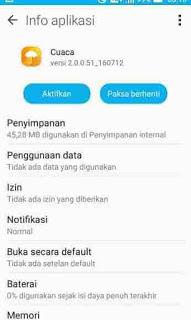 Cara Menghapus dan Menghilangkan Aplikasi Bawaan Android Tanpa ROOT