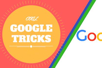Trik Dan Kode Terbaik Untuk Mencari Google Like A Pro