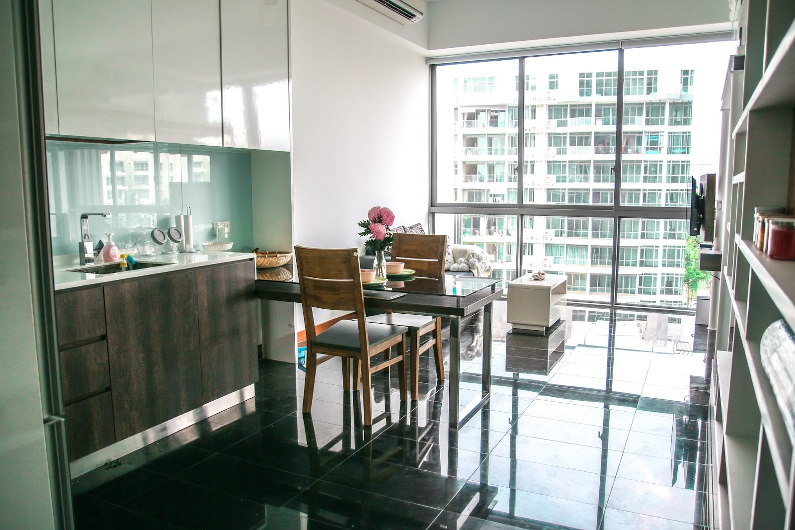 Luxurious Dream Singapore Apartment Tour | A New Chapter In My Life