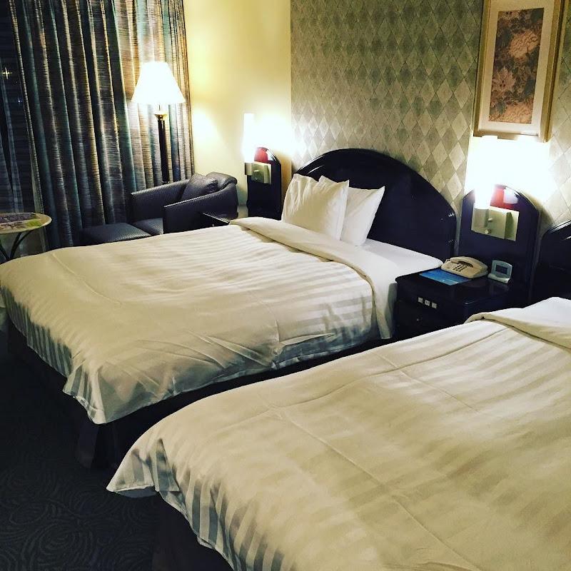 沖縄かりゆしアーバンリゾート・ナハ | ホテル | 沖縄 【宿泊メモ】