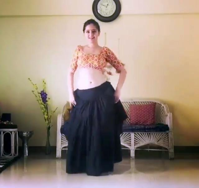 Belly Dance viral video