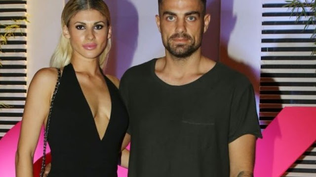 Survivor: Η σύζυγος του Χανταμπάκη σε talent show στον ΑΝΤ1 (photo)