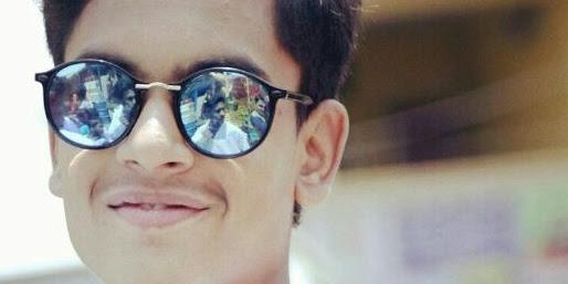 काजू शरद मेहता भारतीय जनता युवा मोर्चा नगर मण्डल मंत्री नियुक्त