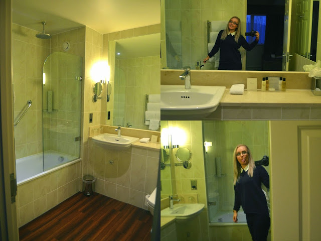 Bailbrook House Hotel - Bath - Somerset - Handpicked Hotels - Mini Break - Romantic Getaway - Weekend away - Main building exterior
