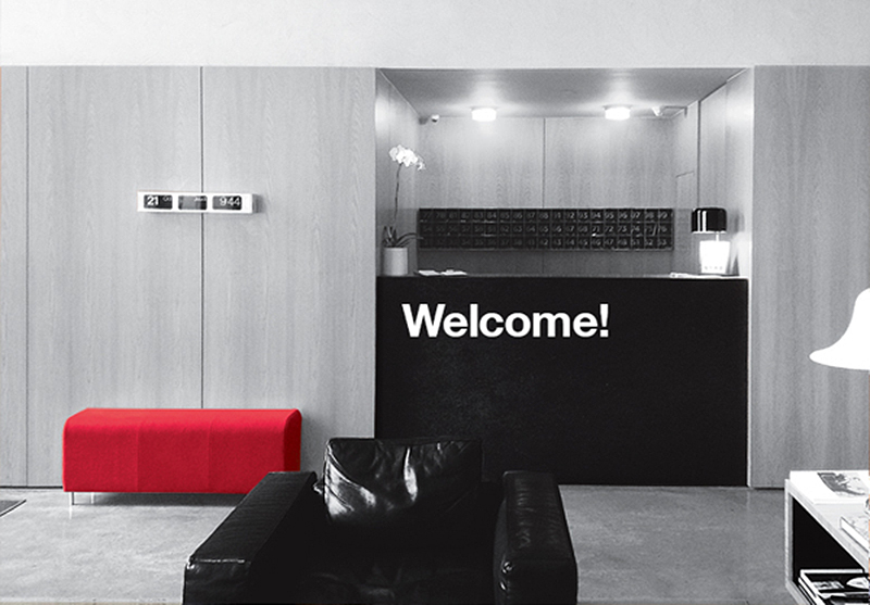 If It's Hip, It's Here (Archives): The Helvetica Hotel ...