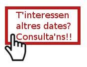 Formulari consulta altres dates